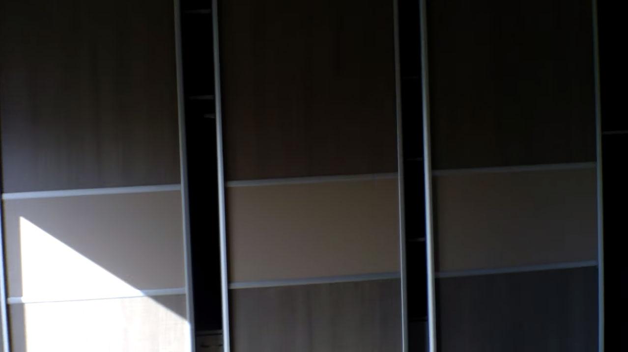 συρόμενες ντουλάπες